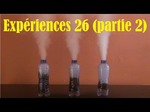 54# Top 10 des expériences 26 (partie 2) + BONUS