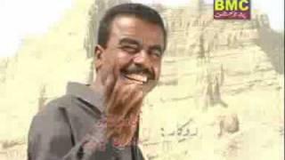 Mana Magwash Diwaanag - Naseer Ahmad