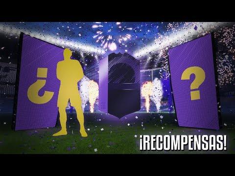 Xxx Mp4 MI MEJOR PACK DE FIFA 18 RECOMPENSAS FUT CHAMPIONS ORO 2 ULTIMATE TEAM 3gp Sex