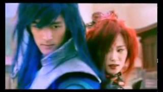 AMV  Fantasy Zhu Xian  - YouTube.flv