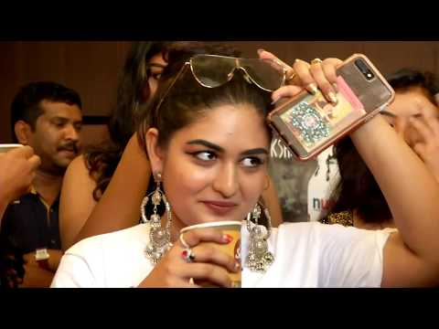Xxx Mp4 Prayaga Martin Hot New Look With Malavika Nair Selfie Tea 3gp Sex