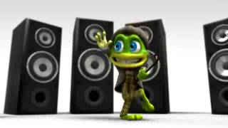 The Crazy Frogs   The Ding Dong Song   YourKidTV