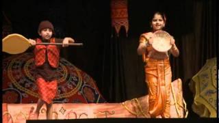 Mi Hai Koli Marathi Folk Dance