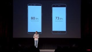 OnePlus 5T Event Live Coverage
