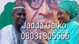 Jadda garko -Baba buhari next level