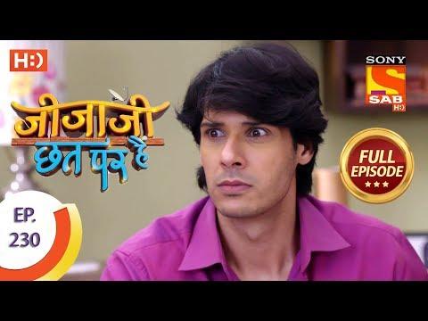 Xxx Mp4 Jijaji Chhat Per Hai Ep 230 Full Episode 21st November 2018 3gp Sex