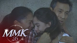 MMK 'Karayom': Liza finds out she is HIV/AIDS positive