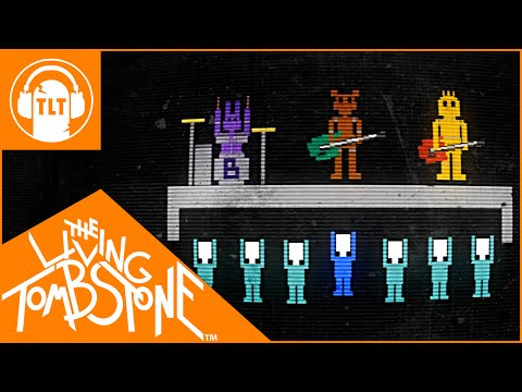 Download Lagu Five Nights at Freddy's 2 Song - The Living Tombstone (FNAF2)