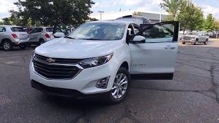 2018 Chevrolet Equinox Clarkston, Waterford, Lake Orion, Grand Blanc, Highland, MI 180883