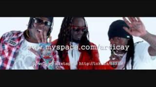 Detail Ft. Lil' Wayne, T-Pain & Travis McCoy - Tattoo Forever [T-WAYNE]