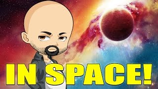 NUKING PLANETS! - Gmod Space Exploration Mod