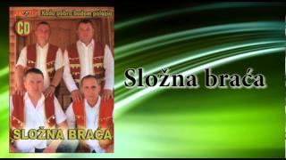 Slozna braca - Zirant - (Audio 2012)