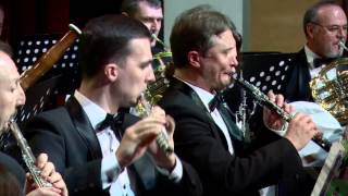 Spanish Dance by P.I. Tchaikovsky performed by The Russian Philharmonic Orchestra