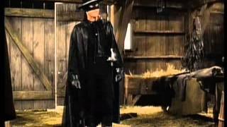 Zorro: Le puits de la mort (1-34)