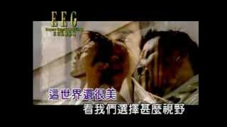 nicholas tse 謝霆鋒-你微笑時好美MV HQ