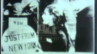 New York Film Industry Part One, 1935 - Film 94823