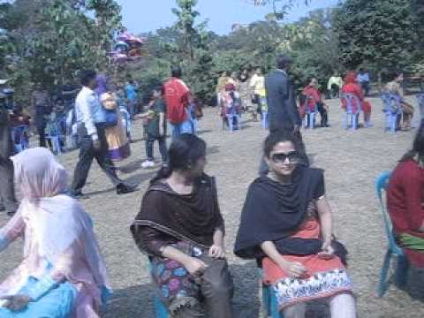 Annual Picnic and Family Day 2014 of JICA  Alumni Association, Bangladesh