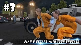 Prison Breakout Adventure (by Splinter Entertainment) Android Gameplay Part 3 [HD]
