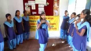 Meena Manch Dance 2