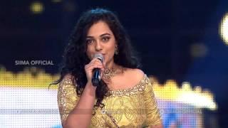 SIIMA 2016 Best Actress - Critics Tamil | Nithya Menon -Ok Kanmani
