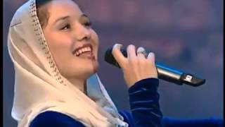 Muslim Eropa – Musik Gadis Muslimah Chechnya – Bernyanyi