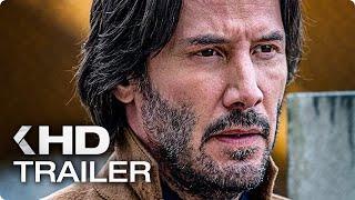 SIBERIA Trailer German Deutsch (2019)