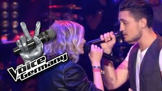 The Common Linnets - Calm After The Storm   Louisa vs. Andreas   The Voice of Germany   Battles