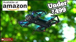 TOP 5 Drones With HD Camera | Best Drones 2018 | New Technology Low Price Cheap and Budget Drones