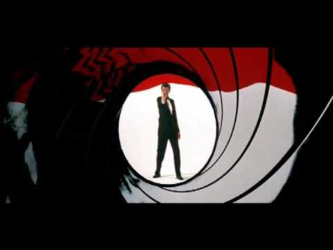 Xxx Mp4 James Bond 007 Intro Sequence Collage From 1962 2006 3gp Sex