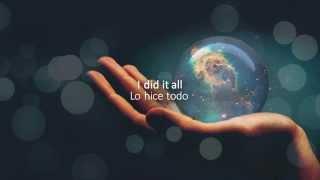 OneRepublic I Lived Subtitulada Español Inglés