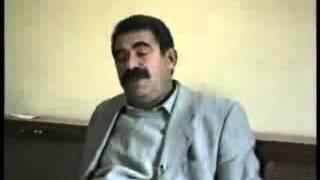 Abdullah Öcalan - Mehmet Ali Birand atışması