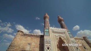 Sivas Tanıtım Filmi - 2016