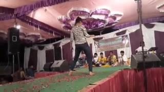 Tere ishq me nachenge best arkestra dance