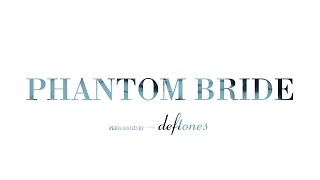 Deftones - Phantom Bride (feat. Jerry Cantrell) | Lyrics 1080p