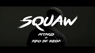 Squaw   Drake Type Beat   Prod. Attarus + Kiko De Bidda