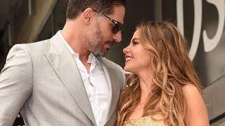 Watch Sofia Vergara's Sweet Dance with Joe Manganiello