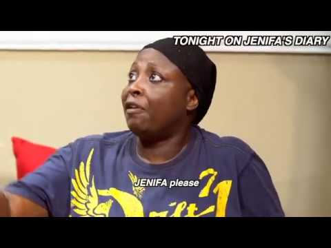 Jenifa's diary season 9 - Showing tonight on NTA NETWORK(also on ch 251 on DSTV) 8.05pm