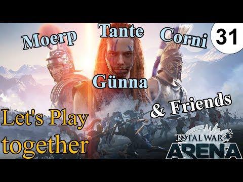 Xxx Mp4 Total War Arena LPT 31 Mit Tante Günna Friends Verlassen Vom Team 3gp Sex