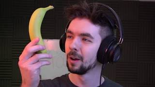 Falling In Love With A Banana! | Apeeling Personality