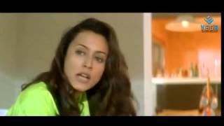 Vamsi Movie - Namrata Falls in Love With Mahesh Babu