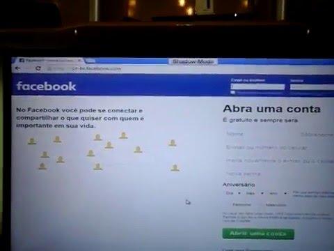 Como descobrir o login de usuário do seu Facebook. ( Caso tenha esquecido seu e-mail )