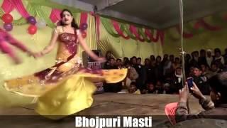 Banja Lipistick Hamra Hothwa Ke Rajaji | Bhojpuri Arkestra Dance-AlokDubey