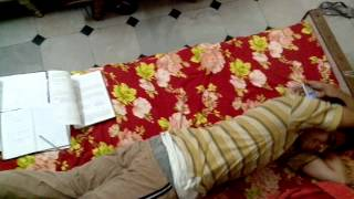 ragging of a boy by his frnds studying in sathyabama part 2
