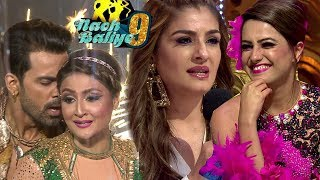 Nach Baliye Season 9: Urvashi Gets Emotional, Privika Gives Rocking Performance