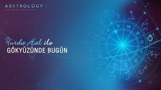 13 Ekim 2017 Yurda Hal ile Günlük Astroloji, Gezegen Hareketleri ve Yorumları