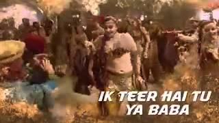Afghan jalebi full video song