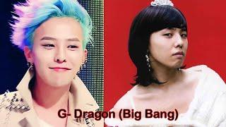Mỹ nam Hàn nào giả gái đẹp nhất ???