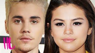 Justin Bieber Reacts To Selena Gomez New Jelena Song 'Feel Me'