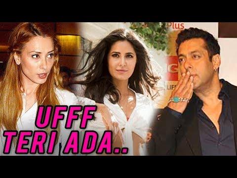 Xxx Mp4 Salman Khan Loses Control Over Katrina Kaif S Hot Photo IULIA REACTS 3gp Sex