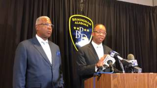 Avondale shooting press conference